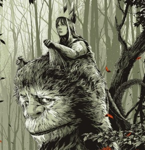 Mondo-Where-the-Wild-Things-Are-Ken-Taylor-Poster-Regular-2